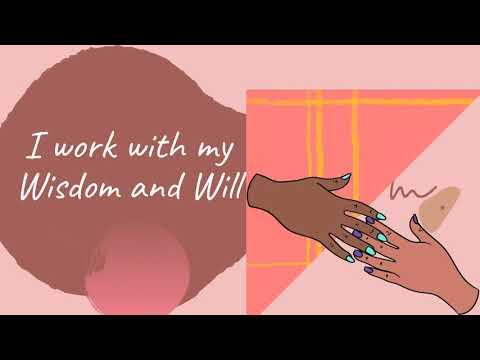 Self Discipline Affirmations Video