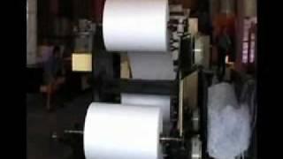 L&L Paper Converting Machines