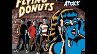 Flying Donuts-Daily Grind