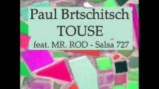 Paul Brtschitsch - Touse