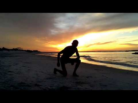 Traveling Fitness model + YOGA Soft and Hard