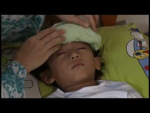 MyHEALTH : Sawan