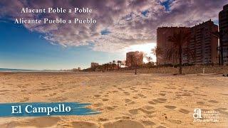 EL CAMPELLO. Alicante pueblo a pueblo