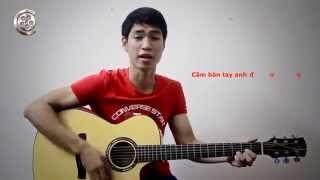 Yêu 4 (Rhymastic) - Guitar cover - Phước Hạnh Nguyễn