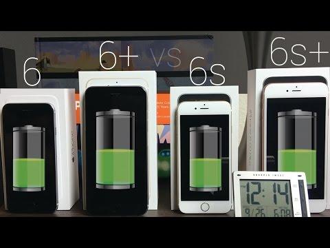 Apple iPhone 6s Plus vs Samsung Galaxy Note 5