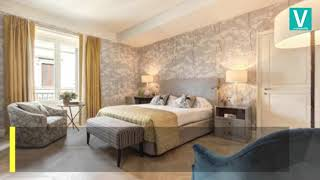 20 Best Luxury Hotels in Florence Italy