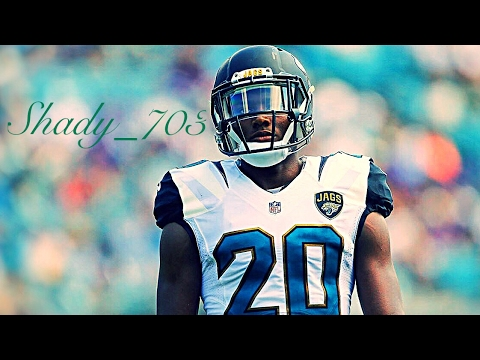 Jalen Ramsey Rookie Highlights