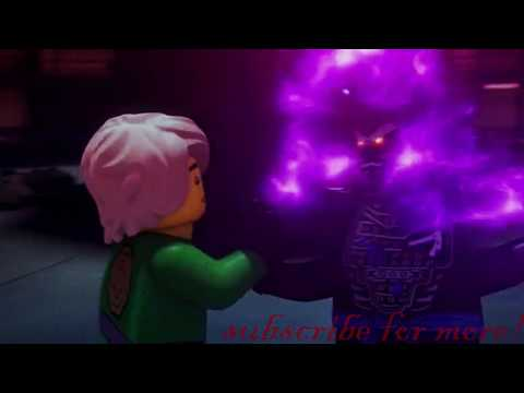 NINJAGO Garmadon tribute|legendary