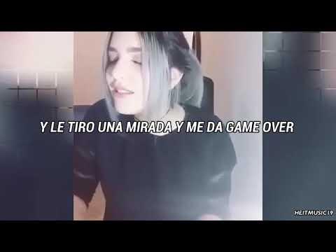 Karen Méndez-por Fin Te Encontré [Letra] Juán Magan Ft. Cali & El DannDee( | Conver) | Heitmusic 19