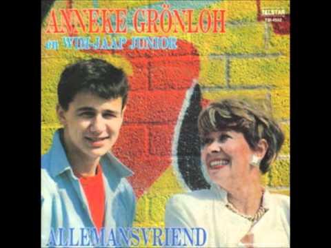 Anneke Grönloh and Wim-Jaap Rolling Stones en Ringo