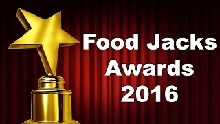 FOOD JACKS AWARDS 2016