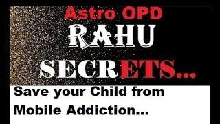 बच्चों के mobile usage से परेशान I?? ऐसे करे दूर। Astrological remdies। The Astro OPD EPI-165