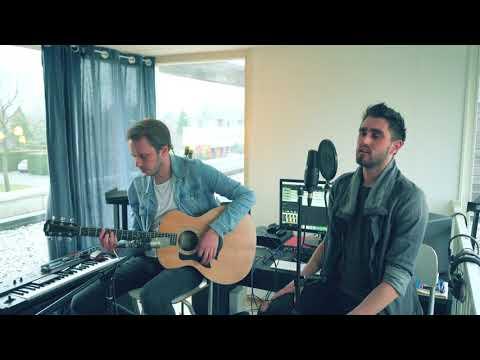 Frank & Roy - We were raised under grey skies (JP Cooper cover)