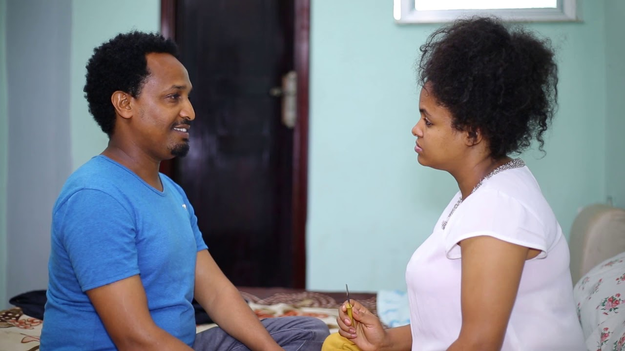 Derso Mels TV series Drama: Episode 40 ደርሶ መልስ ክፍል 40