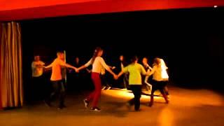 Klub Srodowiskowy Capitolek - Babcia tanczy rock and rolla
