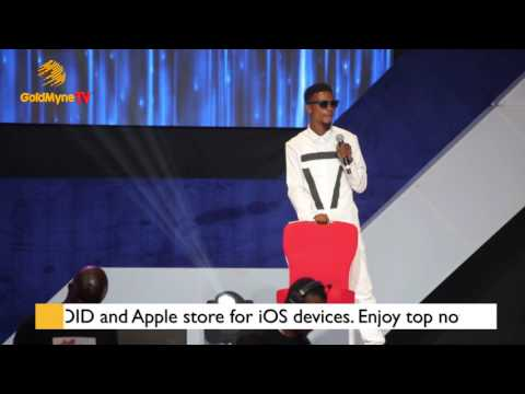 I GO DIE AT AY LIVE 2017 (Nigerian Music & Entertainment)