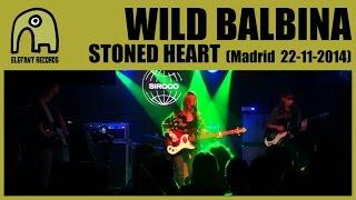 WILD BALBINA - Stoned Heart [Live 22-11-2014 | Sala Siroco, Madrid] 3/5