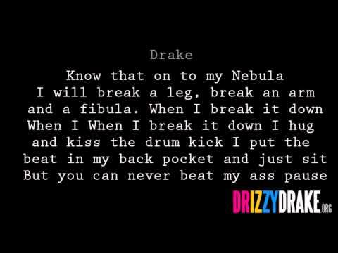 Drake - Congratulations Lyrics [Correct]