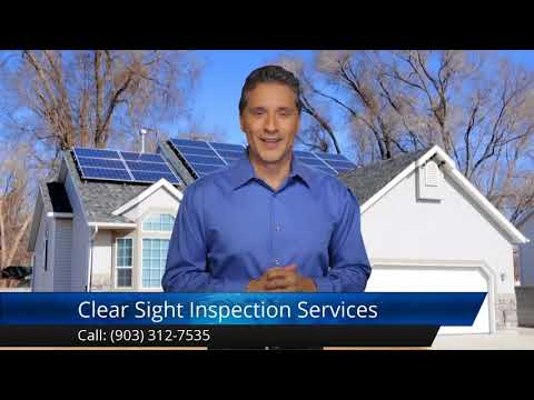 Clear Sight Inspection Services Longview Impressive 5 Star Review by Karen B.