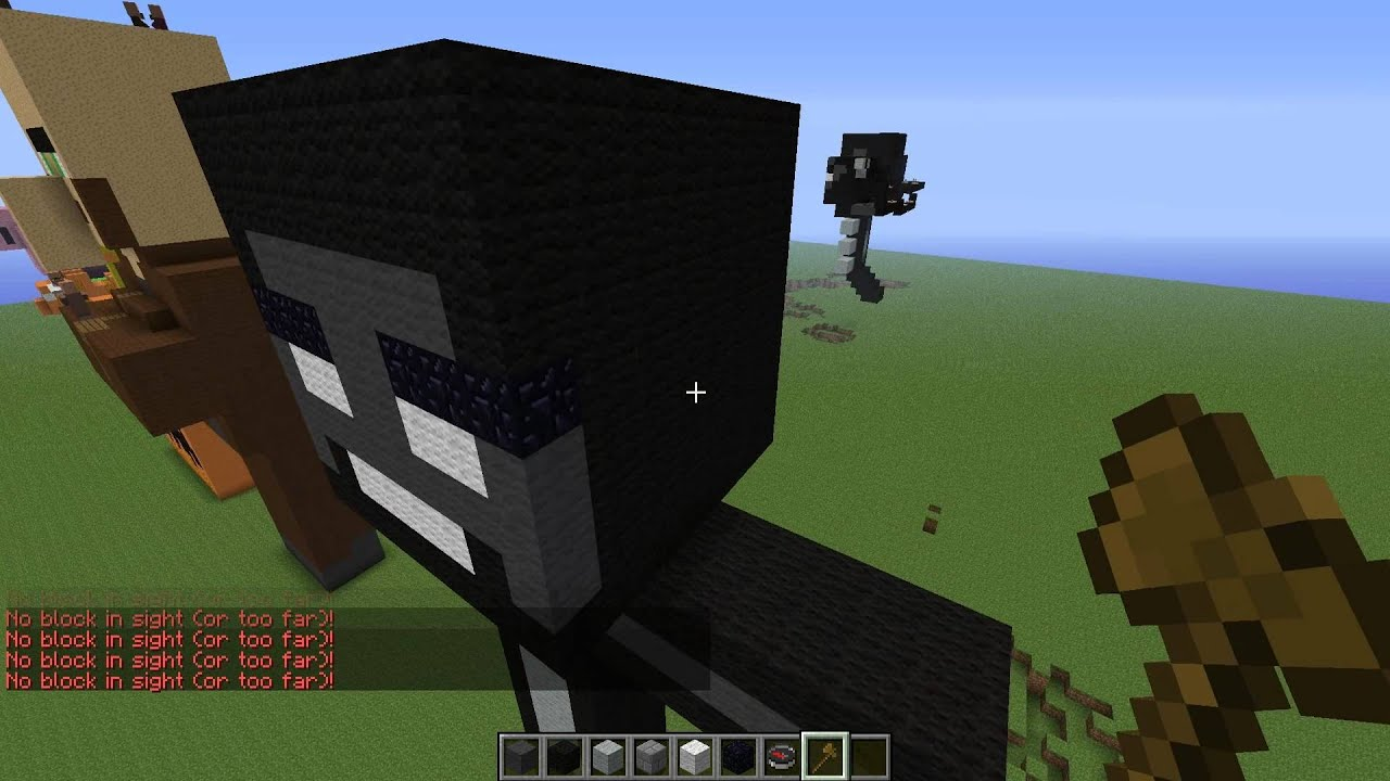 Wither Skeleton Minecraft Boss | www.pixshark.com - Images