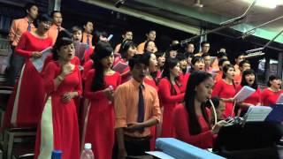 Mot Bai Ca Moi composed by Tin Yeu