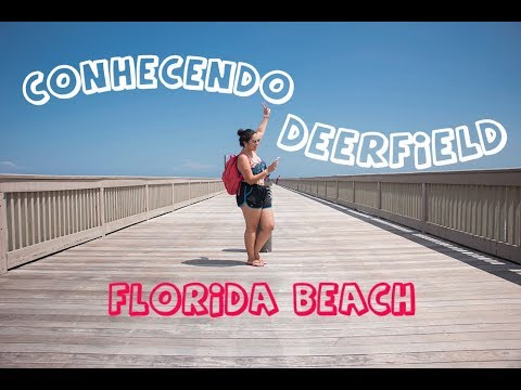 Miami - Deerfield Beach
