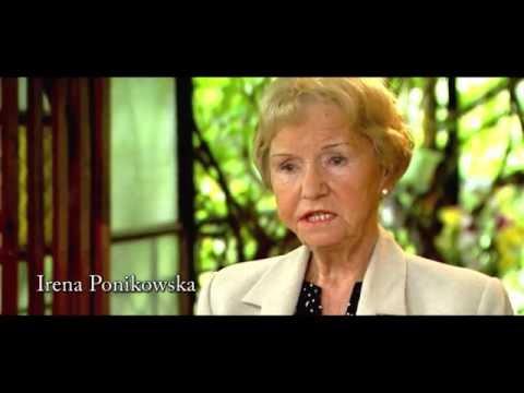 Moje leczenie wodą - film o prof. Irenie Ponikowskiej