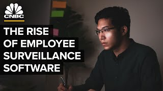 How Employers Could Be Spying On You While Working From Home