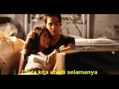 Cinta Kita - Teuku Wisnu & Shireen Sungkar (Lyric)