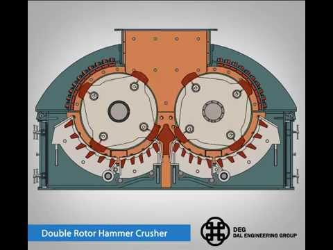 double rotor impact crusher Double rotor crushernews - melwalshphotographycoza hammer crusher news: double rotor impact crusher is a crushing equipment with big crushing ratio, high.