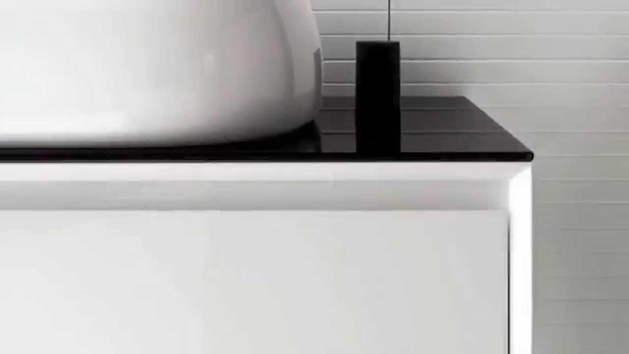 Arcom mobili arredo bagno linea ak e g e ly youtube - Arcom mobili bagno ...