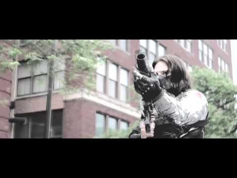 Bucky Barnes | The Kind You Stop