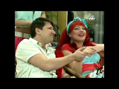 Счастливы вместе - 2 сезон (106-109 серия)