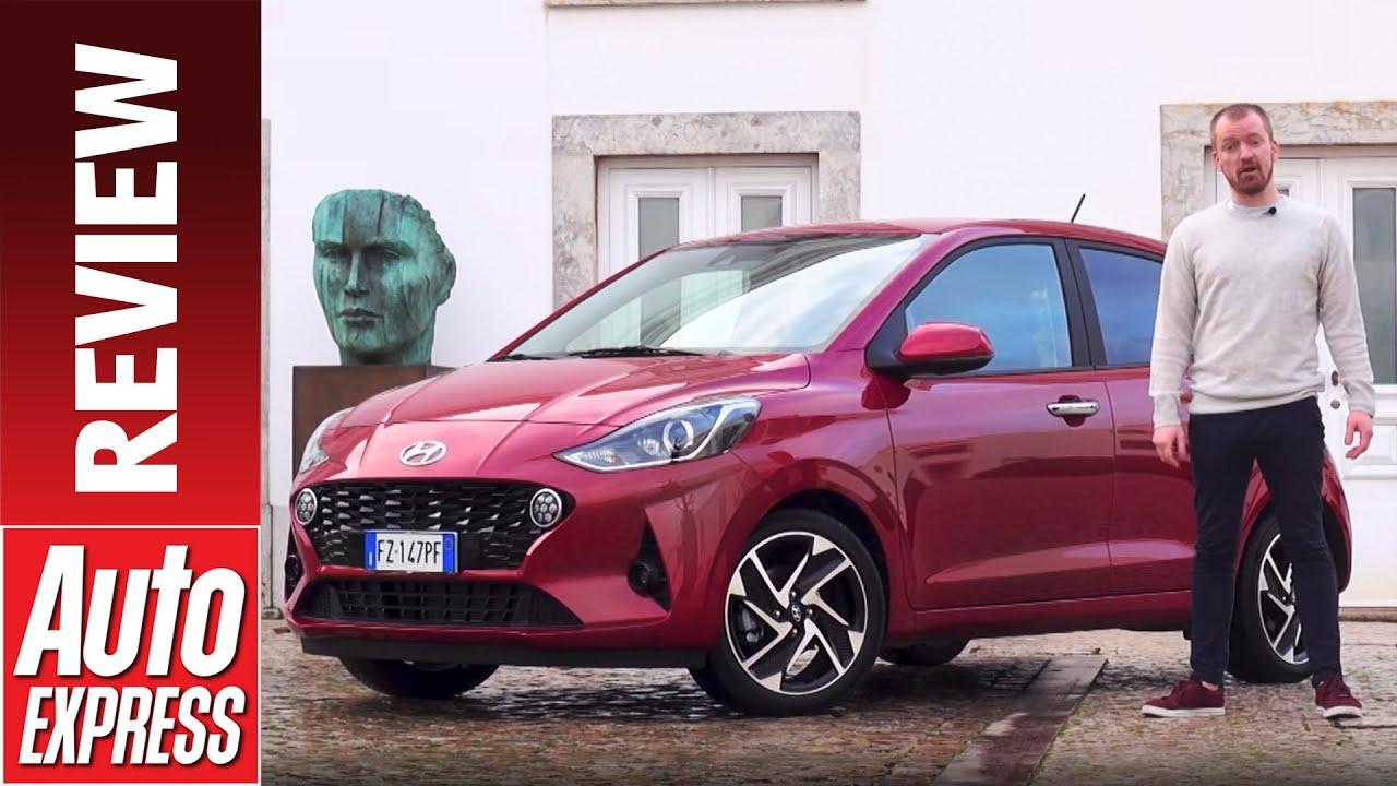 New 2020 Hyundai I10 Nios Review Has The Volkswagen Up
