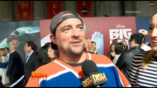 actor kevin smith says johnny depp is the opposite of what people think