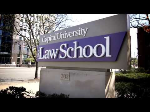 Capital University Law School: A Student-Centered Approach