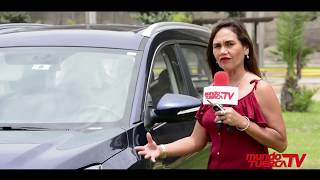 Mundo Tuerca TV - Test Drive All-New Glory SUV DFSK