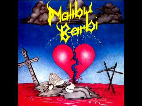 Malibu Barbi- Rude Girls (FULL EP) 1987