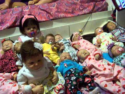 20 Babies And Counting Youtube