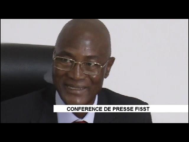 Lancement du FISST 2019 - Niger