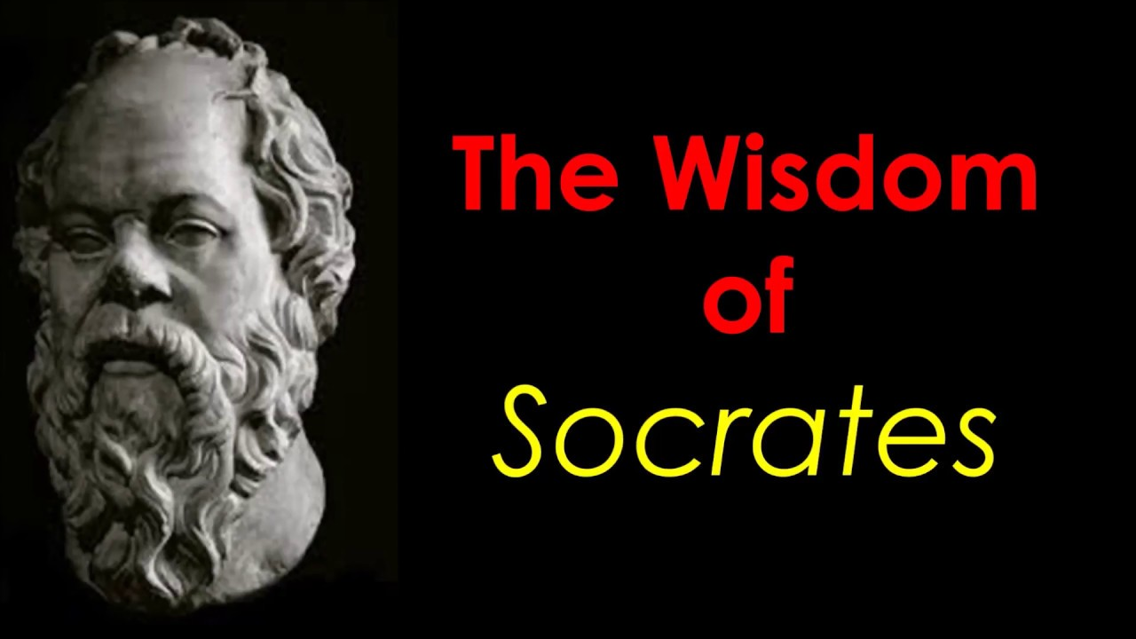 socrates vs locke Philosophies of socrates, plato, and aristotle the philosophies of socrates, plato, and aristotle had different points of-view but they were also similar in some ways 425 words | 2 pages.