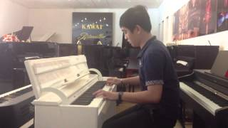 Wait there - Yiruma (concert version)