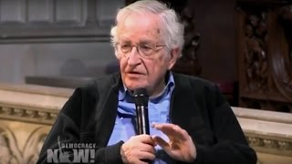 Noam Chomsky - How to Deal with the Trump Presidency