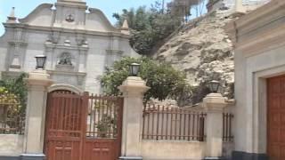 Conociendo el Histórico Distrito de Huaura parte 2