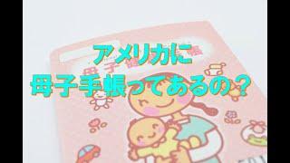 3)母子手帳について