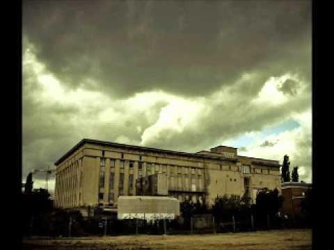 DJ Dan Cortez - Decoy @ Berghain - 31.10.2012