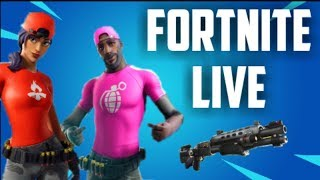 Fortnite live High Explosives / Creative, New Banner skins, Overtime Challenges Coming soon