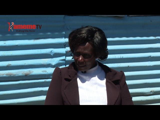MUTUMIA NGATHA : Anne Njoki kuuma kaunti ya Nakuru