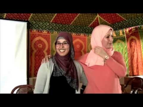 First Annual Souss Massa Deraa CRMEF Alumni Teachers` Reunion - Teachers' Self-Intros