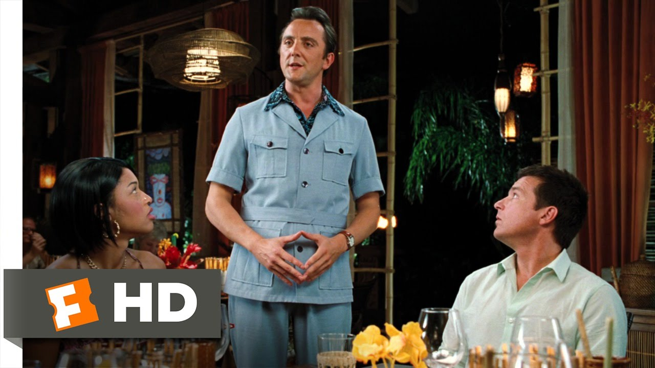 Download Couples Retreat (4/10) Movie CLIP - Couples Skill-Building (2009) HD